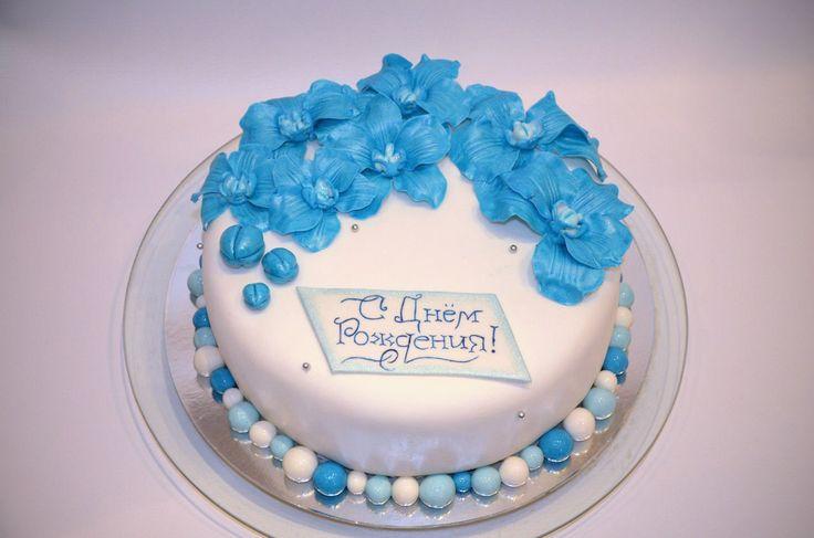 На День Рождения #торт_на_заказ_киев #день_рождения #бисквитный_торт #шоколадный_торт #комбинированный_торт