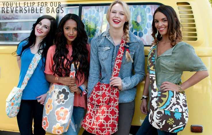 Reversible Original and Messenger style bags! Www.facebook.com/TheOpenWindowBoutique