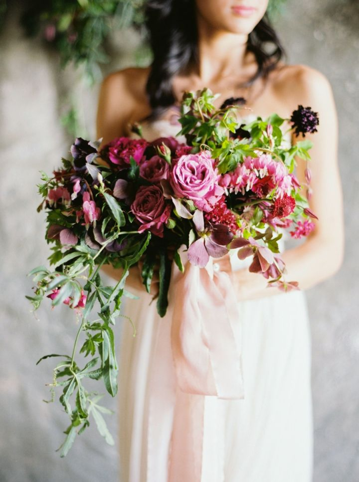 Dallas Wedding Photographer Bethany Erin Specializes In Romantic Fine Art Photography