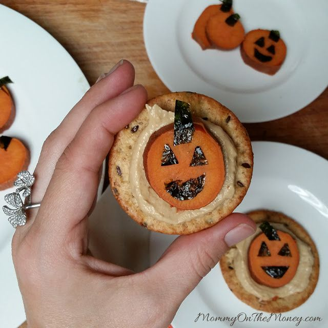 17 Best Images About Halloween Food On Pinterest