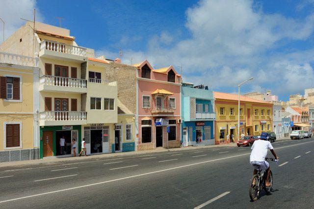 Échappée capverdienne depuis Sao Vicente - Séjour au Cap Vert avec Héliades. #Capvert #SaoVincente