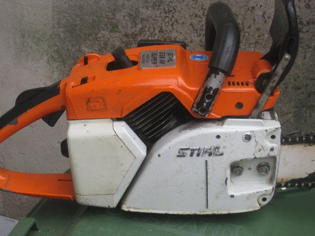 service Stihl 056 Parts List Manual Check out more free Manuals at https://chainsaw-workshop-manual.com/product/stihl-056-parts-list-manual/