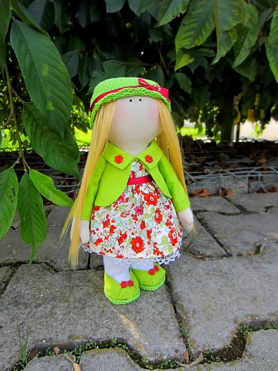 Summer by AnrisAnris on Etsy