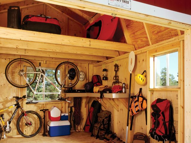65 Best Tuff Shed Recreational Images On Pinterest
