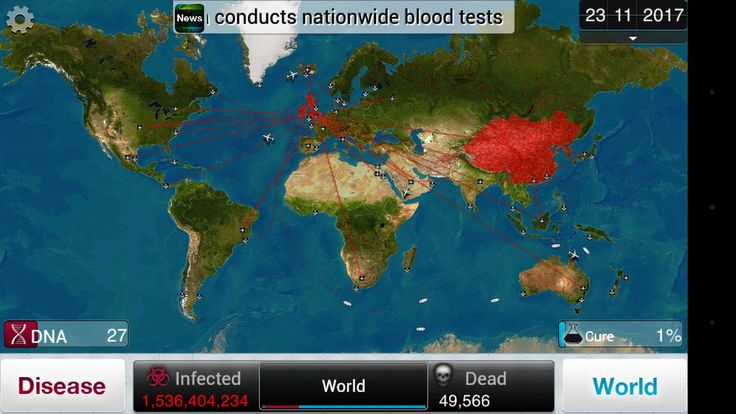 Why you always start diseases in england