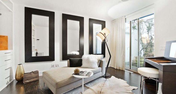 Dicas simples e muitas inspirações para mostrar como usar espelhos na decoração.