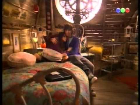 "Casi Ángeles - 3° Temporada - Capítulo 118 ""Simón Dice"""