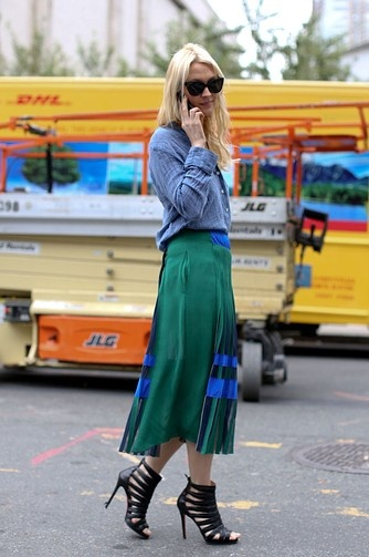 The Best Outfits From New York Fashion Week: Best Outfits, Basic Outfits, Fashion Ideas, Fashion Style, Fashion Photos, Street Style, Fashion Week, New York Fashion, Outfits Ideas
