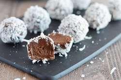 Ez a recept pofonegyszerű és elronthatatlan. Ha diétázás közben megkívánsz egy kis édességet, mindenképpen érdemes kipróbálni, mert pill...