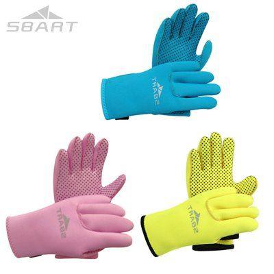 SBART Children Water Resistant Diving Gloves for Water Sport #shoes, #jewelry, #women, #men, #hats