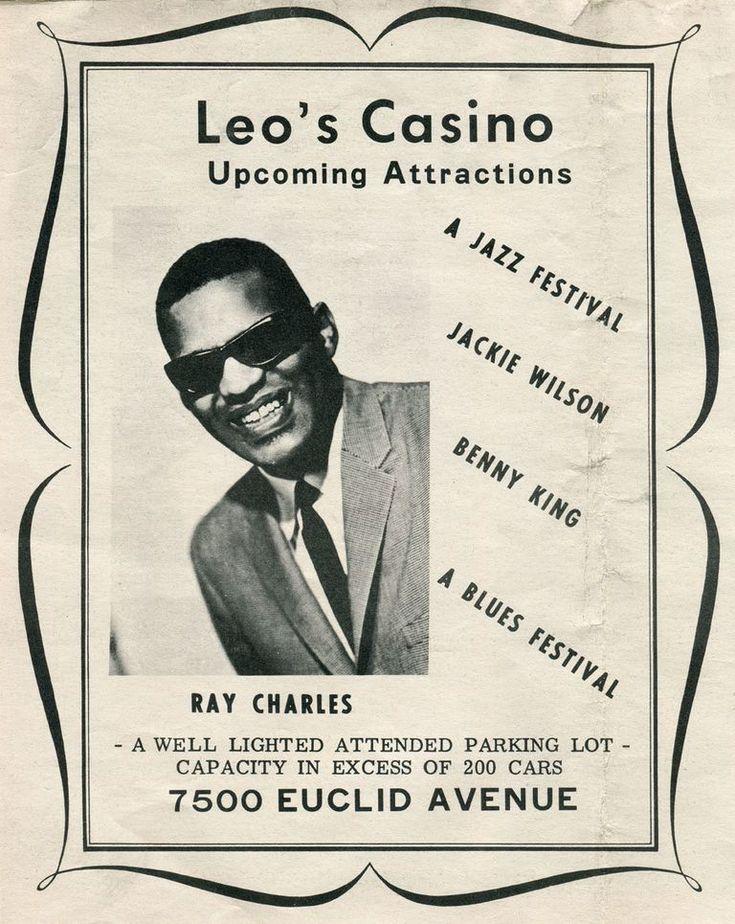 Leo Casino Cleveland