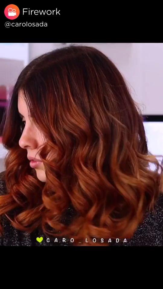 Haircolor Tutorial