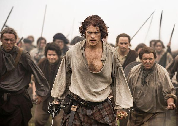 Serien Stream Outlander 3