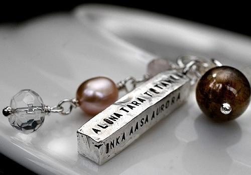 Mom jewellery by Pako korut.