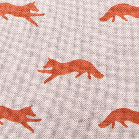 foxes yoga fabric - photo #16