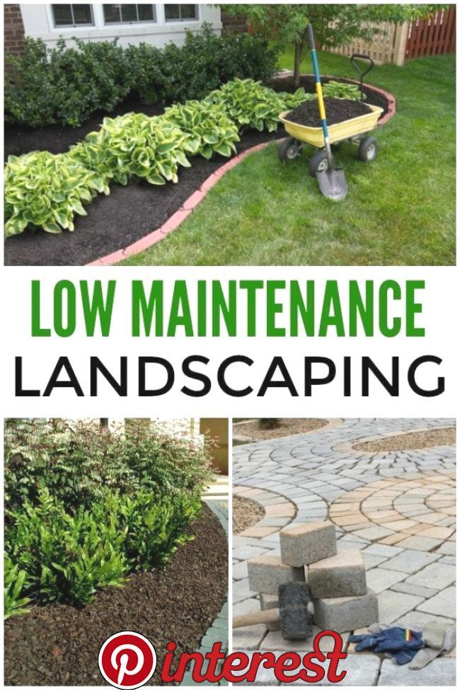 20 Landscape Design For Front Yards If You Need A Yard With An