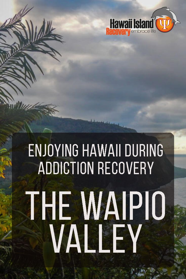 "One of the ""must see"" places we love showing our residents is the Waipio Valley. #hawaii #bigisland #waipio"