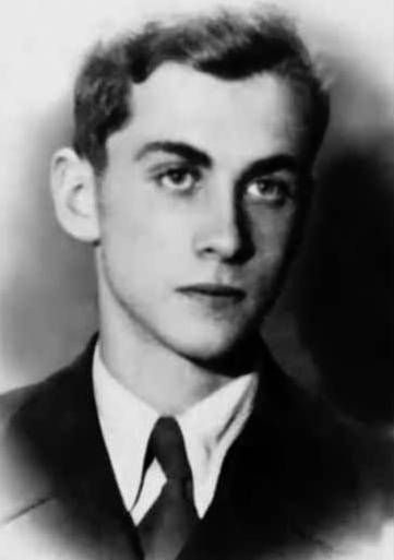 Krzysztof Kamil Baczyński, nom de guerre: Jan Bugaj; January 22, 1921 – August 4, 1944) was a Polish poet and Home Army soldier, one of the most renowned authors of the Generation of Columbuses, the young generation of Polish poets of whom many perished in the Warsaw Uprising.