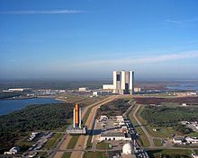 Kennedy Space Center - Wikipedia, the free encyclopedia