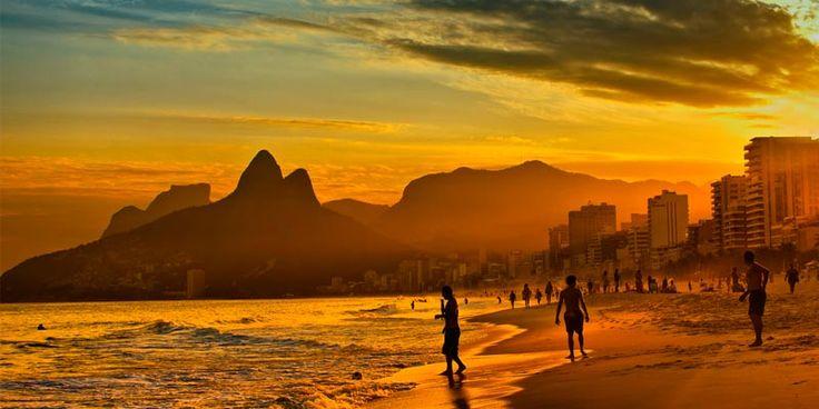 Ipanema, Brazilia