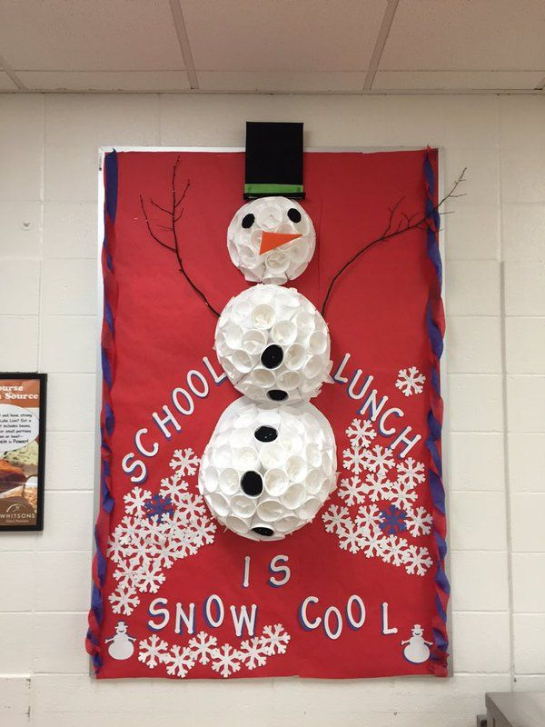 25 Best Ideas About School Cafeteria Decorations On