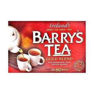 Barry's Gold Blend