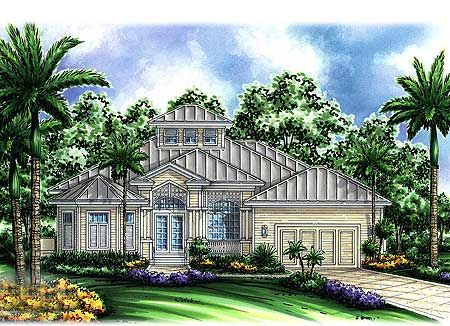 Key West Home Designs