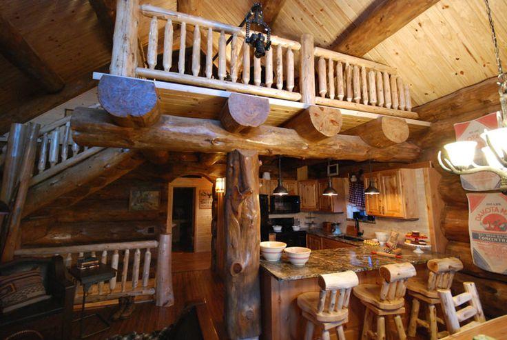 Heim Log Homes, Handcrafted Custom Built, Beautiful Log Homes