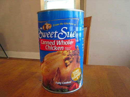 A Can In Whole Chicken Recipes | Whole Chicken in a Can Taste Test | Serious Eats