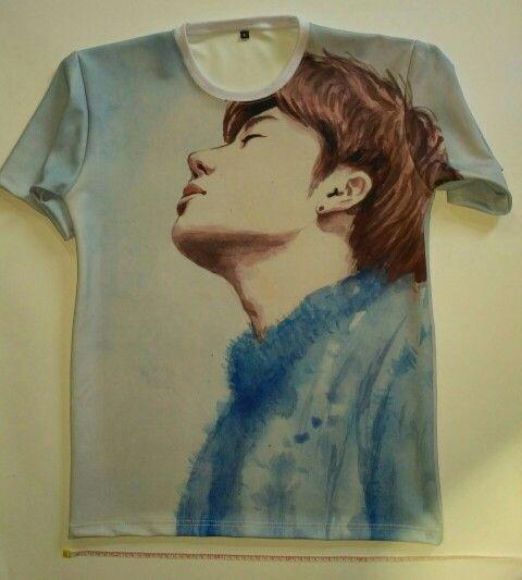 T-Shirt Sublimation..