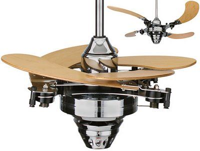 32 best images about Cool Ceiling Fans on Pinterest