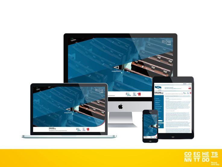Strona internetowa dla marki Publiczne czy prywatne.  | http://publiczneczyprywatne.pl/  #webdesign #website #userinterface #minimalism #layout #www #stronywww #stronyinternetowe