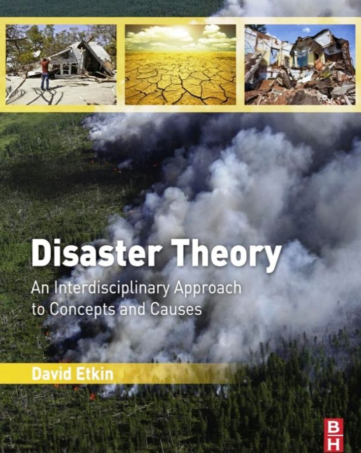 Disaster theory : an interdisciplinary approach to concepts and causes (PRINT) REQUEST/SOLICITAR: http://library.eclac.org/record=b1253618