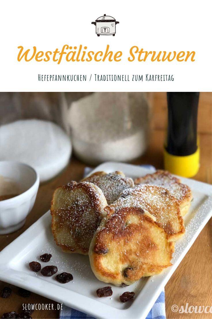 Kuchenreise Münsterland Rezepte