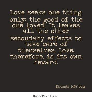 Thomas Merton's Famous Quotes - QuotePixel.com