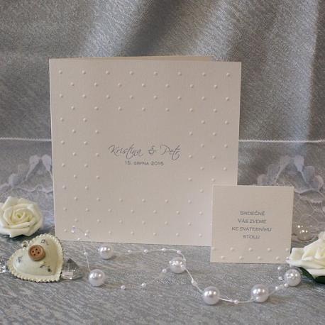 Svatební oznámení w510