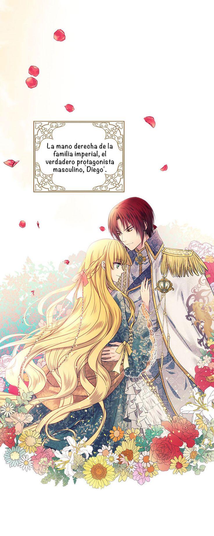La Doncella del Duque. Capítulo 1.00 My Love Anime