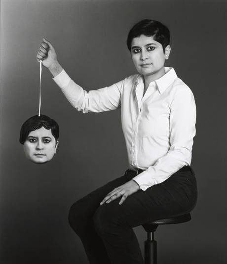 Something unsettling about this: unlike Liberty Director Shami Chakrabarti when she spoke at the Mandrake in 2009...