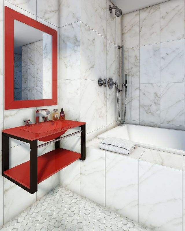 Mejores 29 imágenes de Mesadas y muebles de baño - vanitorys y ...