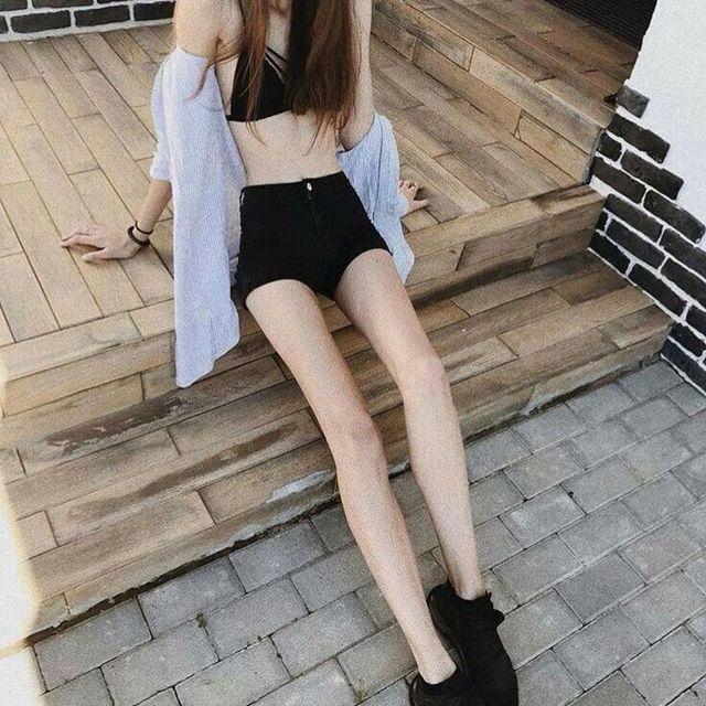 Thinspo I Like Her Legs  Perfect Body  Pinterest -9641