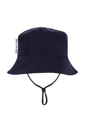 Babes In The Shade Plain Hat