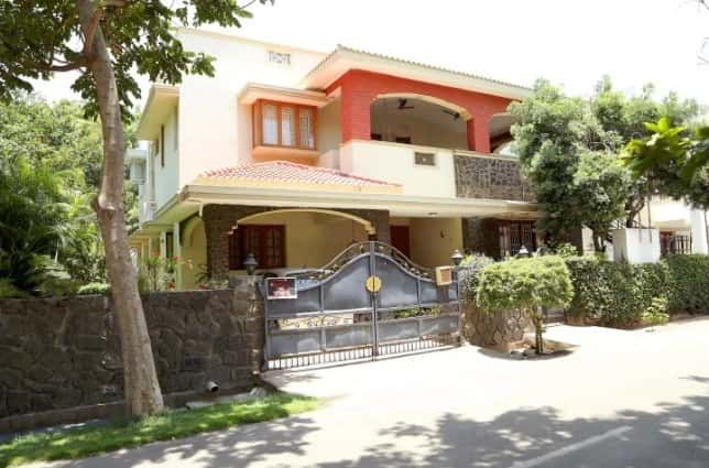 Why it is better to book the homestay in Coimbatore online?
