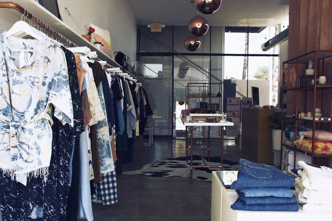 Heading to South by Southwest? Shop the 6 Best Stores in Austin | We compiled the six shops you need to visit when you're in Austin, Texas for SWSW—or any time of the year.