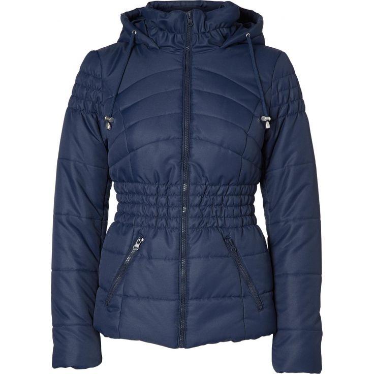 SONA SHORT JACKET - WHS € 39,95 http://www.mellmak.com/pt/loja/96029-sona-short-jacket---whs-detail.html #veromoda #mellmak
