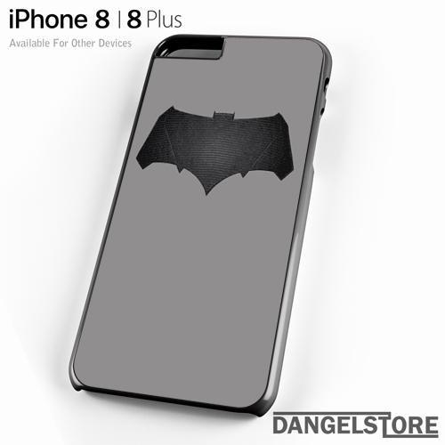 Batman v superman Logo (1) For iPhone 8 | 8 Plus Case