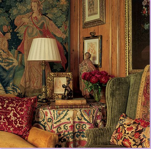 149 best Special Rooms images on Pinterest French interiors