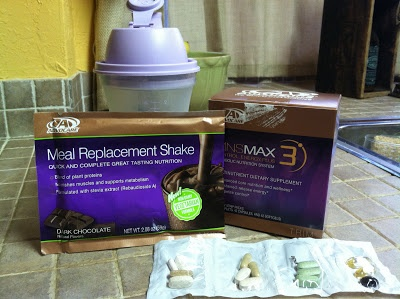 Mommie...Again: My 24-Day Advocare Challenge - Recap Days 1-10 - http://www.mommieagain.com/2013/05/my-24-day-advocare-challenge-recap-days.html