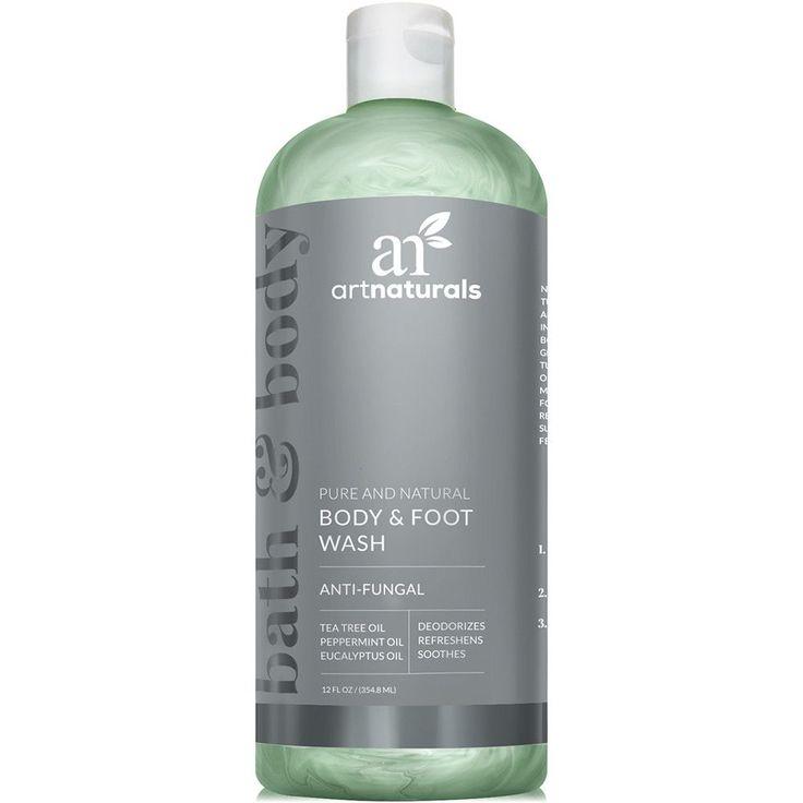 Art Naturals® Tea Tree Body Wash