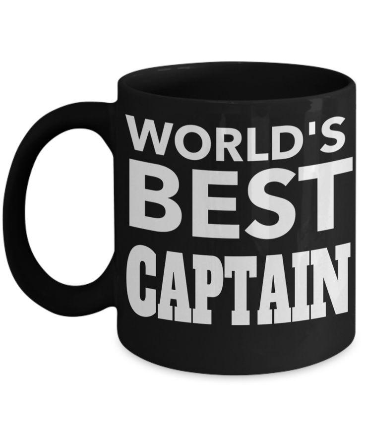 Captain Mug- Sailing Mug - Boating Mug- Sailing Gifts For Men- Captain Gifts For Men - Worlds Best Captain  #customgift #christmasgift #quotesandsayings #yesecart #birthdaywishes #giftsforhim #giftforhim #coffeehumor #coffeetime #anniversarygifts