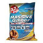 Massive Gainer 3.7 kg - Quamtrax - Gainer, Ganador de peso